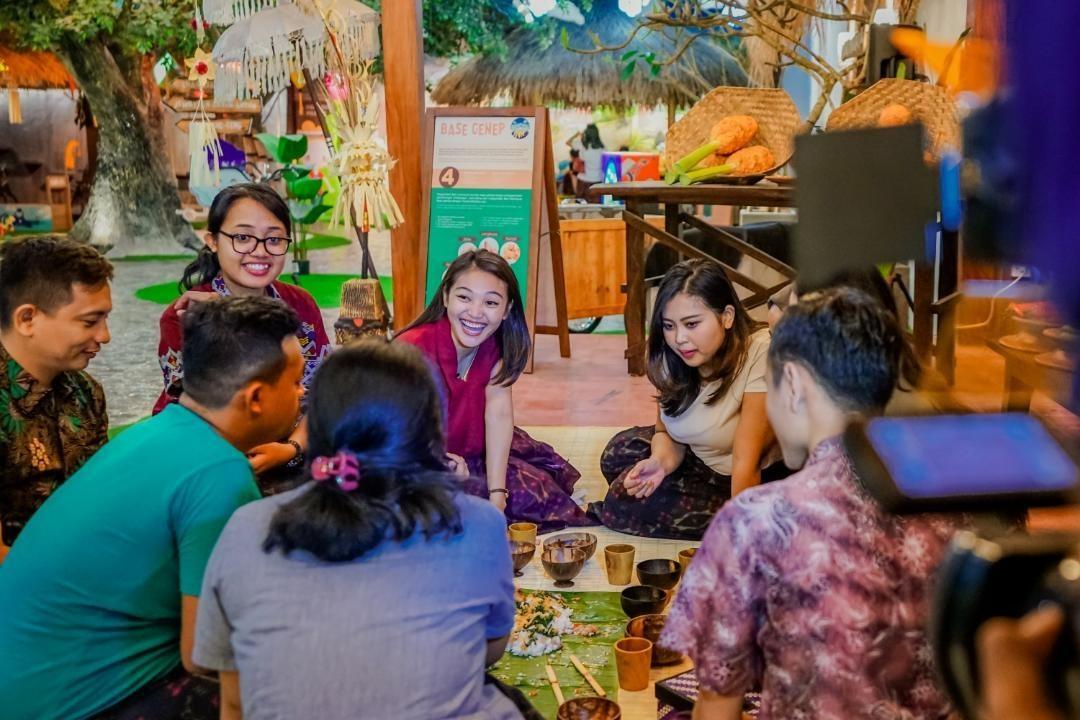 Kampung Langit By The Keranjang Bali Paket Activity Hotel Murah Di Bali Hotel Domestik Paket Rupiah Murah Dan Berkelas